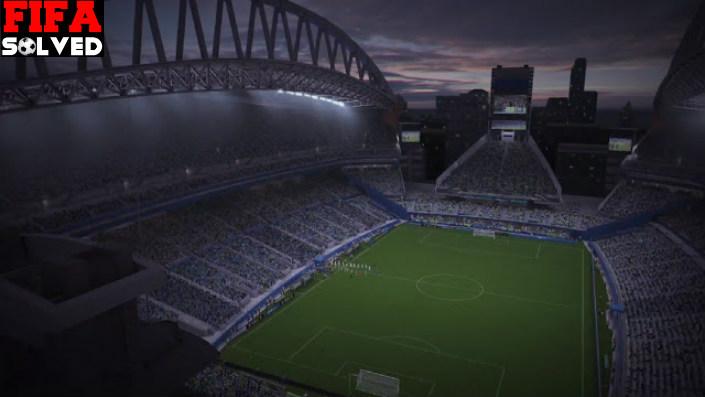 FIFA 16 CenturyLink Field