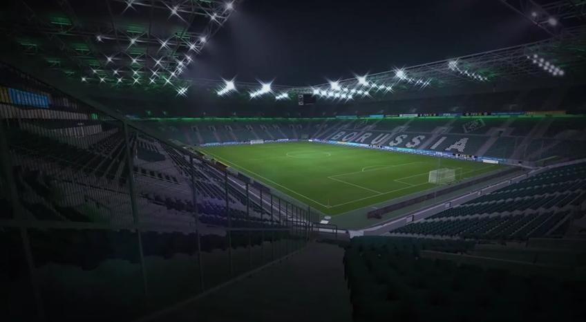 FIFA 16 Stade Borussia