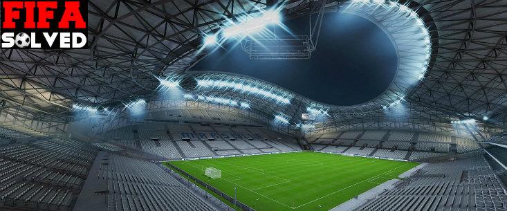 FIFA 16 Stade Vélodrome