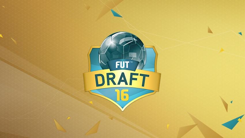 FUT 16 Draft